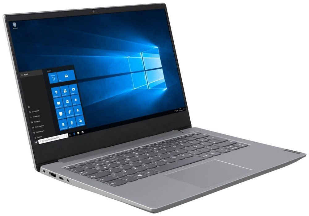"Lenovo ideapad S340 15.6"" HD LED Backlit Anti-Glare Display Laptop, Intel Core i3-8145U 2.1GHz up to 3.9GHz, 8GB DDR4, 128GB NVMe SSD, Bluetooth, USB 3.1, HDMI, Webcam, Windows 10 (Abyss Blue)"